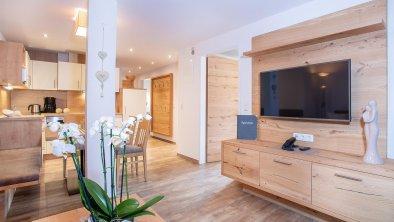 Großzügige neue Apartments am Achensee, © Alpenherz