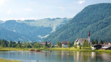 Bike Trial Tirol: Pillersee
