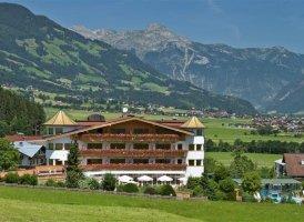 Hotel Magdalena im Zillertal, © Hotel Magdalena
