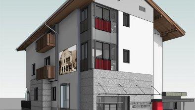 Haus 1 - App. Schwaighofer, komplett renoviert