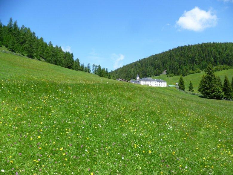 Kloster Maria Waldrast
