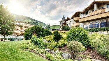 Dolomiten Residenz in Sillian, © schultz-ski.at