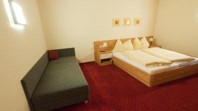 Schlafzimmer Mohrenhäusl