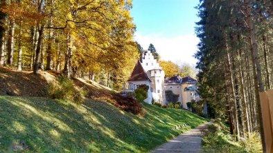 Schloss Hohenstaffing Kufstein