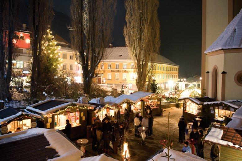 Weihnachtsmarkt Imst
