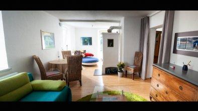 Apartment Alexander Innenimpressionen