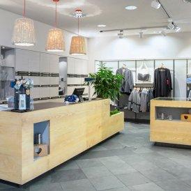 Tirol Shop in Innsbruck, © Tirol Werbung/Lisa Hörterer