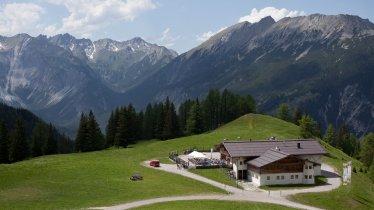 BTT-Etappe 32: Marienbergalm, © Tirol Werbung/Oliver Soulas