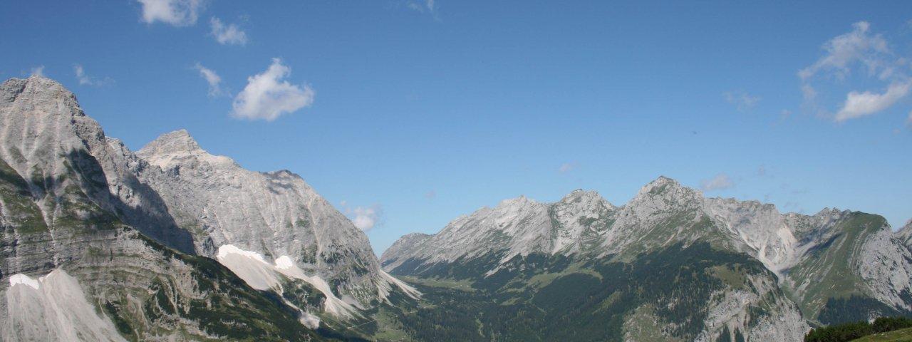 Adlerweg-Etappe 10, © Tirol Werbung/Benjamin Fuchs