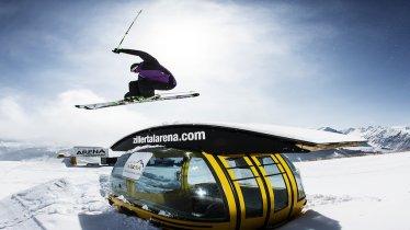 Die Zillertal Arena feiert den Beginn der Wintersaison mit einem viertägigen Ski- und Snowboard-Opening, © Tourismusverband Zell-Gerlos, Zillertal Arena