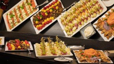 italienisch-buffet-vorspeisen