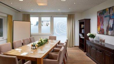 Hotel Alpenrose Kufstein - Seminarraum klein, © Alpenrose Kufstein