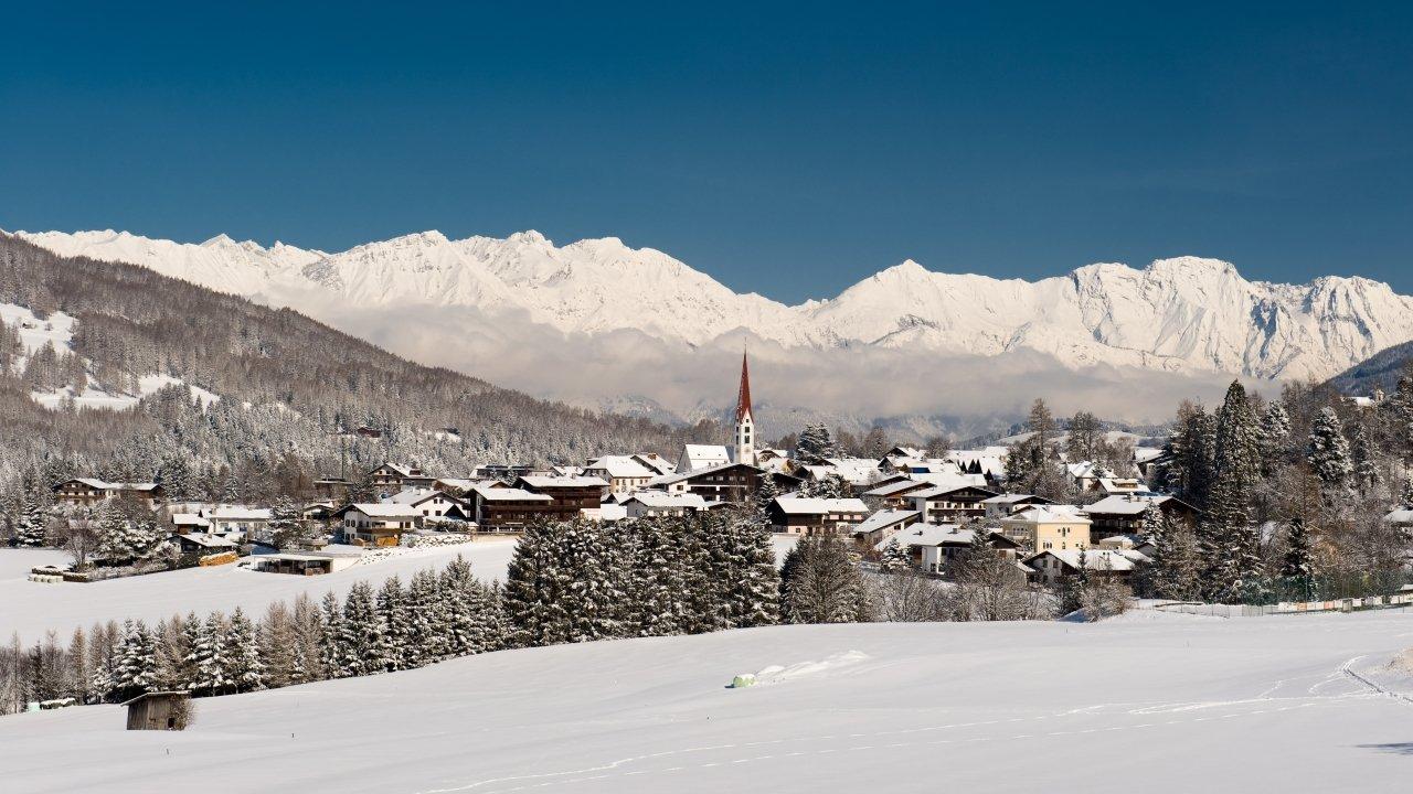Mieders im Winter, © Stubai Tirol