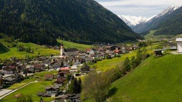 Neustift im Stubaital im Sommer, © Stubai Tirol