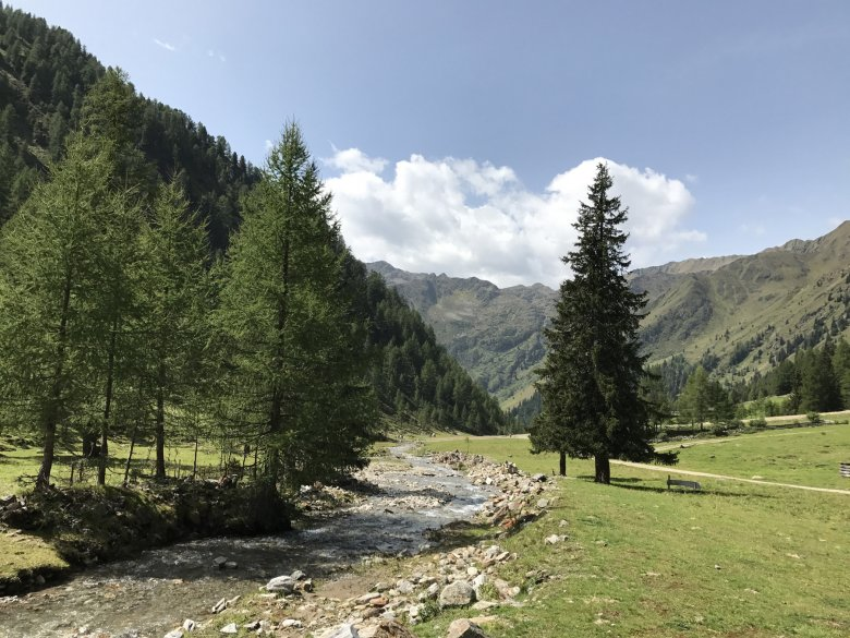 Villgratental in Osttirol