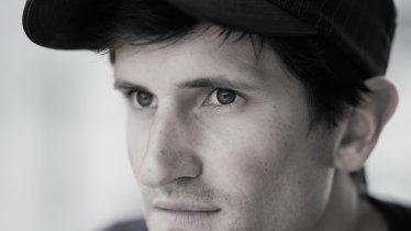 Kilian Fischhuber, © ASP Red Bull