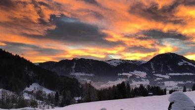Sonnen Aufgang, © MountainBlast