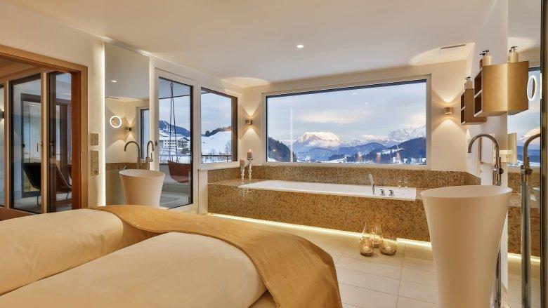 Foto: Hotel Juffing Spa