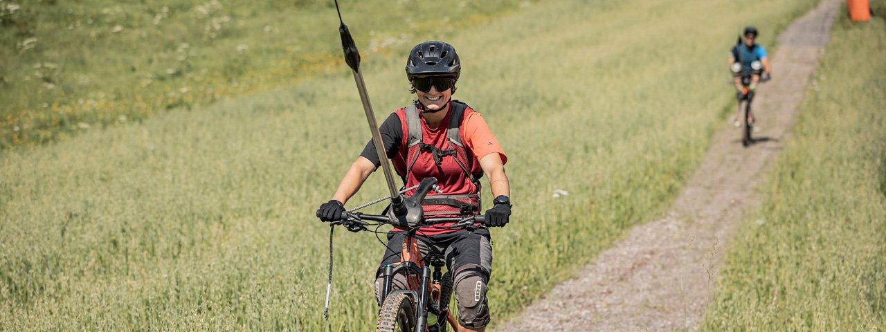 OD Trails in Oberndorf in Tirol, © Mirja Geh