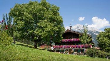 Obholzhof in Scheffau am Wilden Kaiser, © Tirol Werbung/Lisa Hörterer