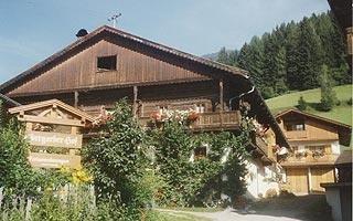 Obergarberhof, Sommer
