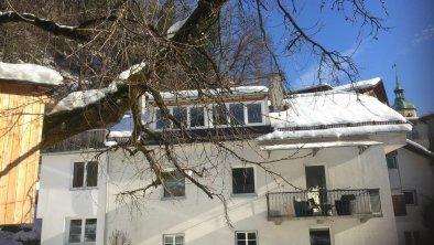 Apartment Alexander Hausansicht 2