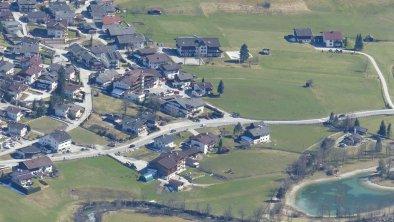 Luftaufnahme Benner