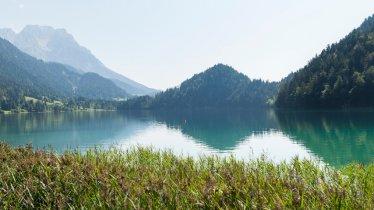 Hintersteinersee, © Tirol Werbung/W9 Studios