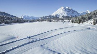 Langlaufrunde: Kaiser Max, © Olympiaregion Seefeld/Stephan Elsler