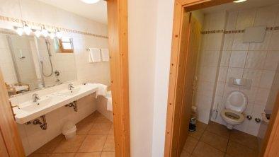 Bergwind Badezimmer-WC