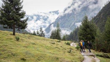 Adlerweg-Etappe 19, © Tirol Werbung/Dominik Gigler
