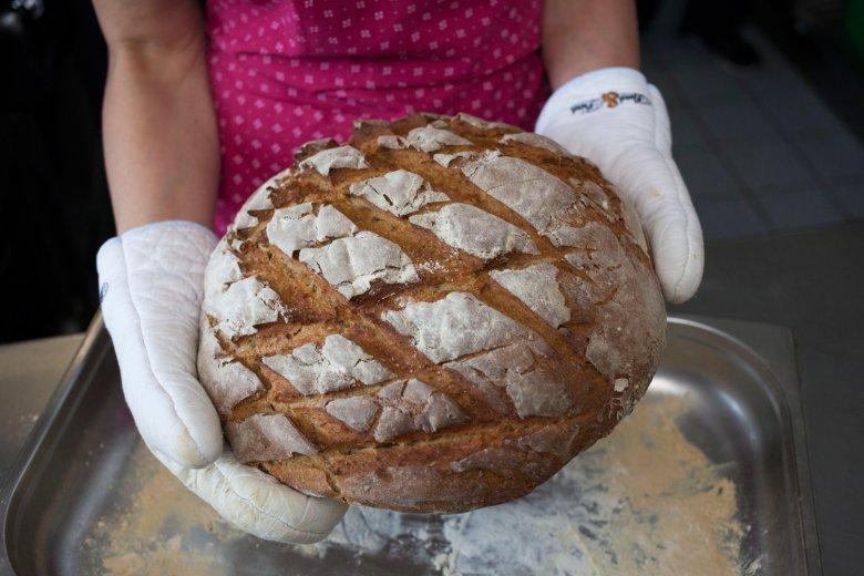 Brot aus Tirol , © Tirol Werbung / Hassos Elias