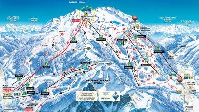 Skigebiet Kals Matrei