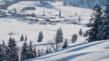 Winterwanderung in Hochfilzen, © Andreas Langreiter
