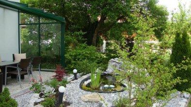 Unser Garten, © Eigenes Foto