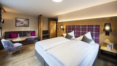 Doppelzimmer Gästehaus (2)