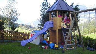 Kinderparadies, © So viele Kinder zum Spielen, das ist schön.