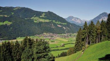Schlitters im Zillertal, © Wörgötter & Friends
