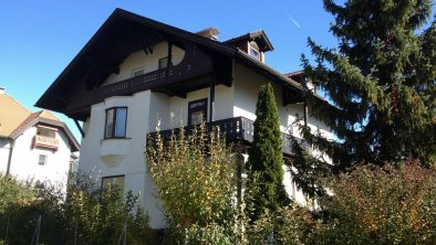 Ferienwohnung Ravelli, Haus, © Frau Ravelli