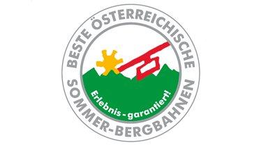 Österreichische Sommer-Bergbahnen