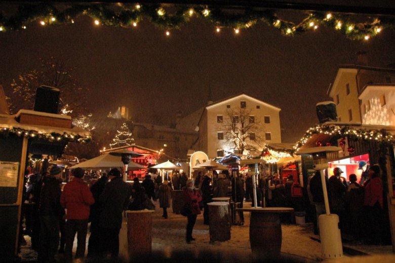 Schwazer Weihnachtsmarkt