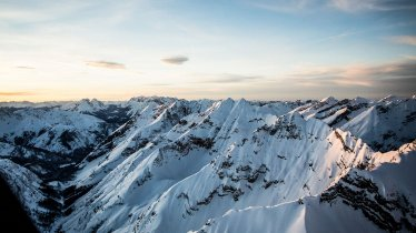 Berglandschaft, © Tirol Werbung / Rainer Simon