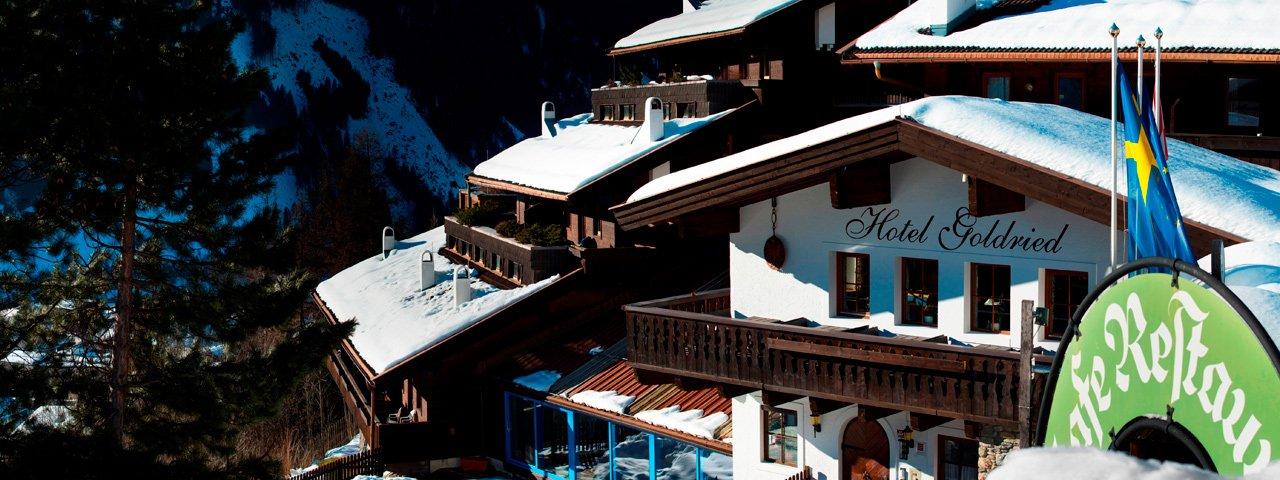 Jugendhotel Goldried, Matrei in Osttirol, © Hotel Goldried