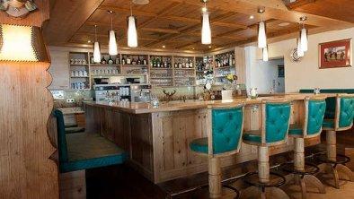 Bar im Restaurant St. Hubertus, © Gasthof St. Hubertus
