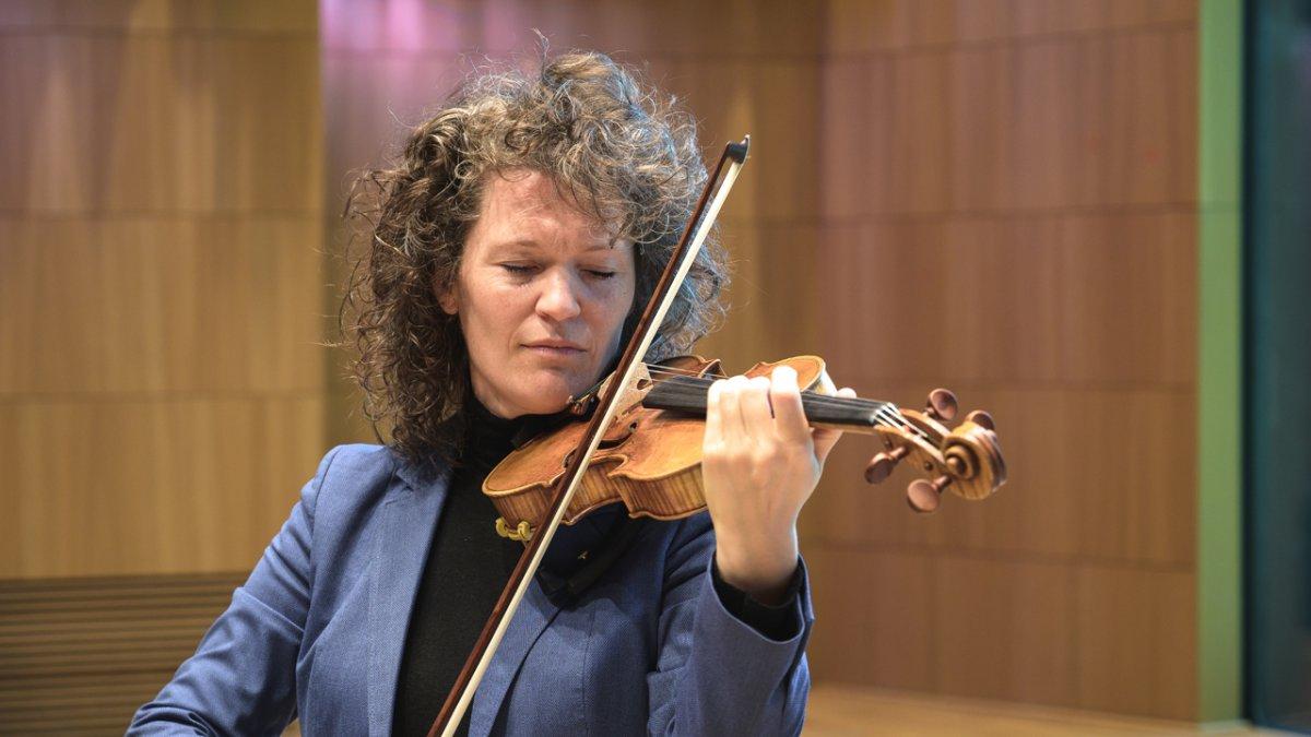Annedore Oberborbeck