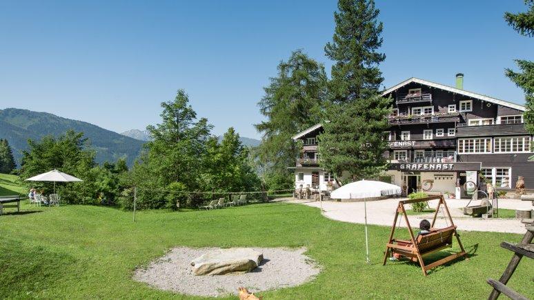 Bio-Hotel Grafenast, © Bio-Hotel Grafenast