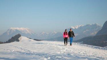 Winterwandern im Kufsteinerland