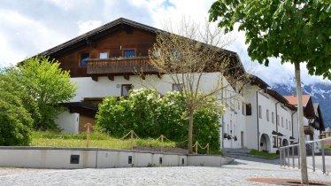 Ferienwohnung Innsbruck-Vill Aussenaufnahme