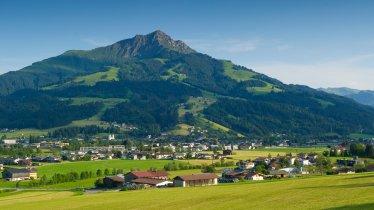 St. Johann in Tirol im Sommer, © Franz Gerdl
