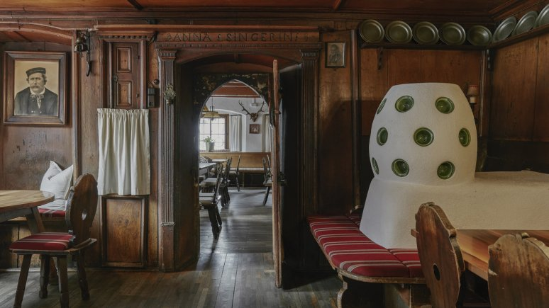 Gasthof zum Stern in Oetz, © David Schreyer